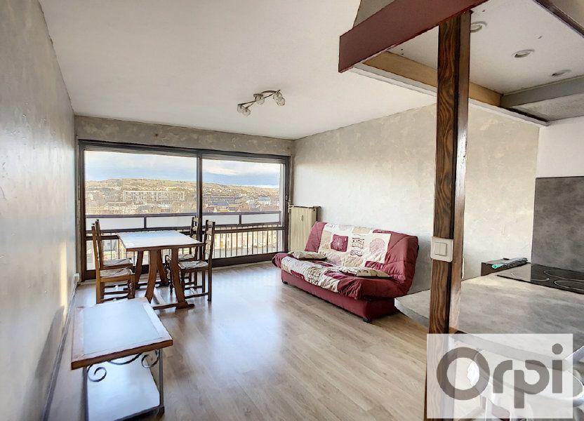 Appartement à louer 43.4m2 à Montluçon