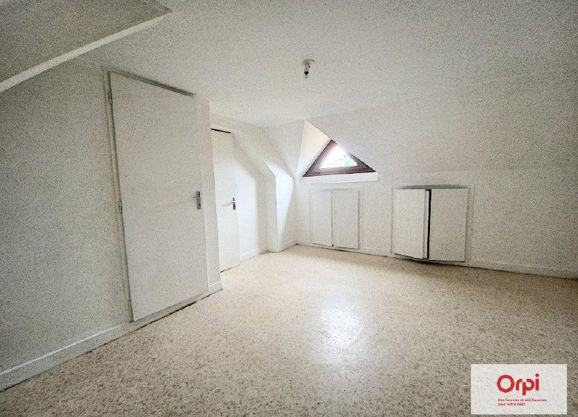 Appartement à louer 74.42m2 à Domérat