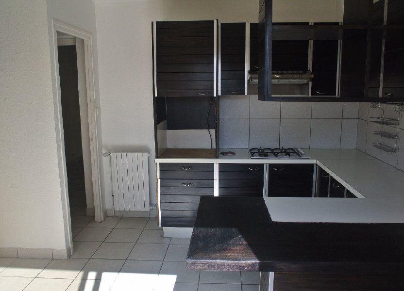 Appartement à louer 95m2 à Montluçon