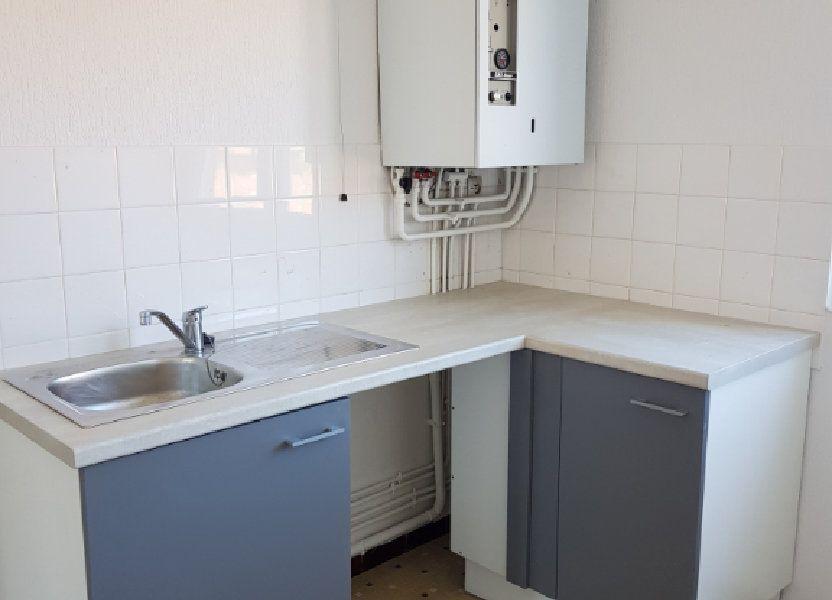 Appartement à louer 68m2 à Montmarault
