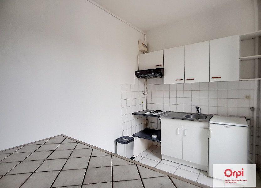 Appartement à louer 31m2 à Montmarault
