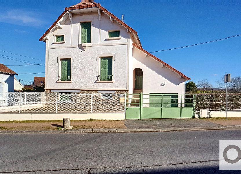 Maison à louer 159m2 à Domérat