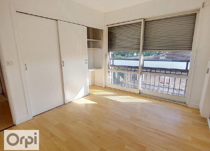 Appartement à louer 43.26m2 à Montluçon