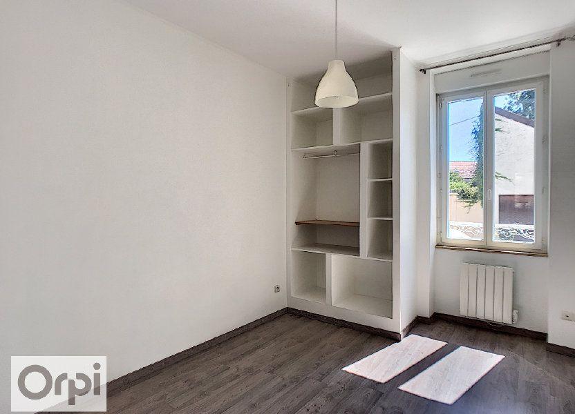 Appartement à louer 50.07m2 à Montluçon