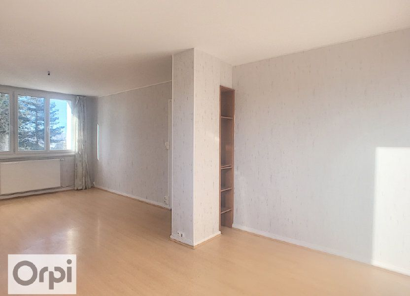 Appartement à louer 67m2 à Montluçon