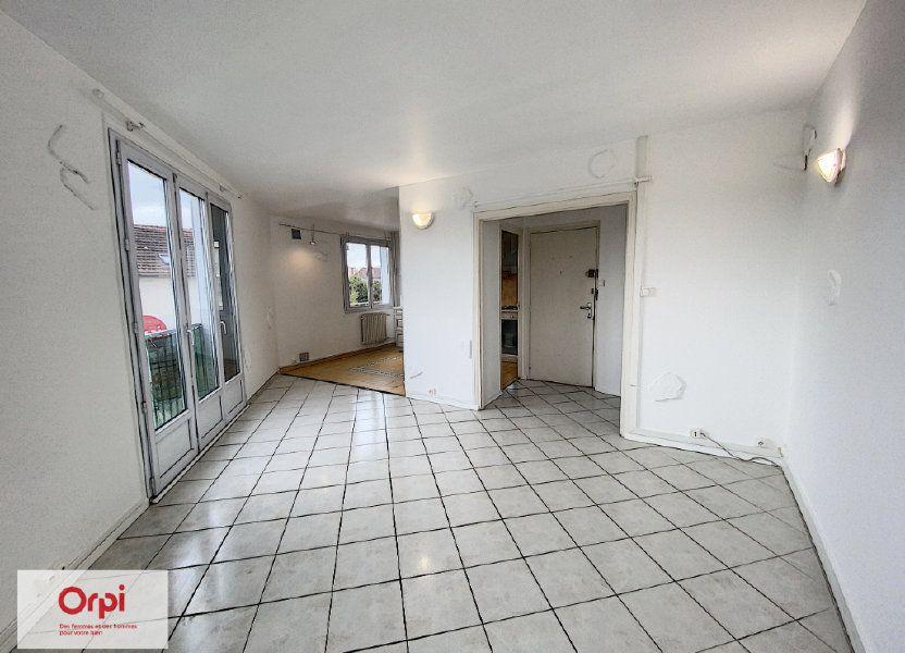 Appartement à louer 45.7m2 à Montluçon