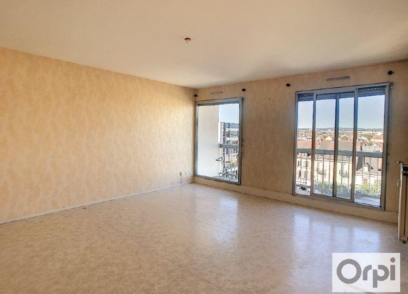 Appartement à louer 53.09m2 à Montluçon