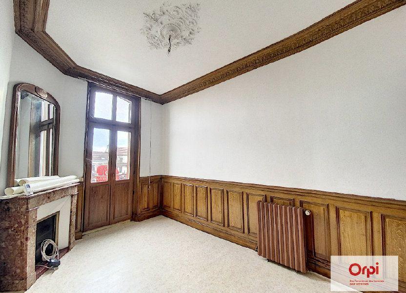 Appartement à louer 65m2 à Montluçon