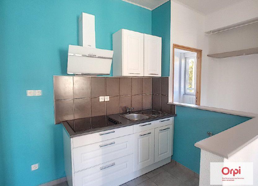 Appartement à louer 57m2 à Montluçon