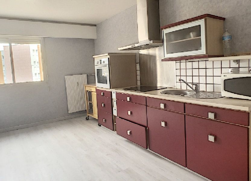 Appartement à louer 70.4m2 à Montluçon
