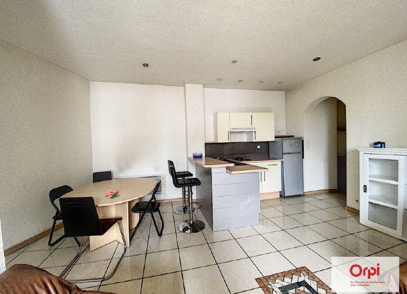 Appartement à louer 30m2 à Montluçon