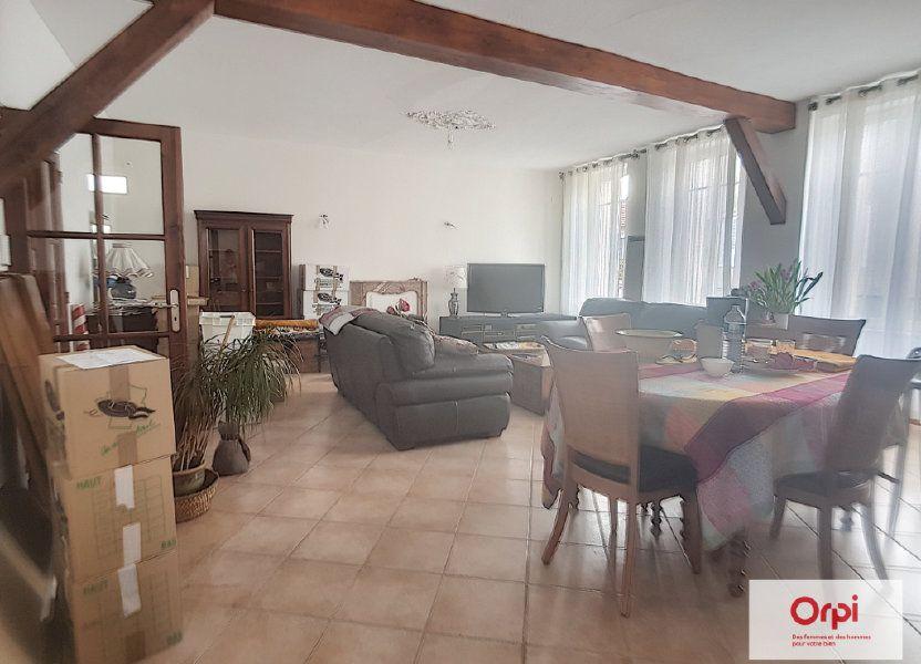 Maison à louer 130m2 à Deux-Chaises