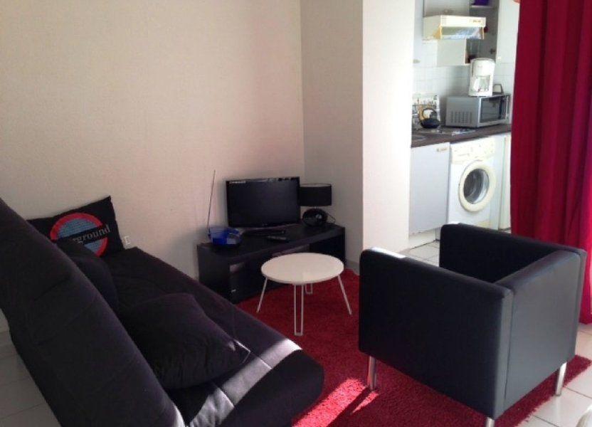 Appartement à louer 22m2 à Grabels