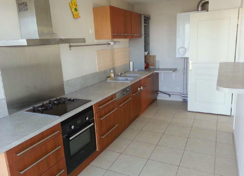 Appartement à vendre 91.92m2 à Montpellier