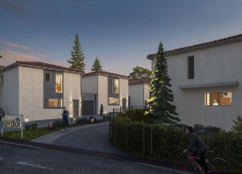 Maison à vendre 83m2 à Grabels