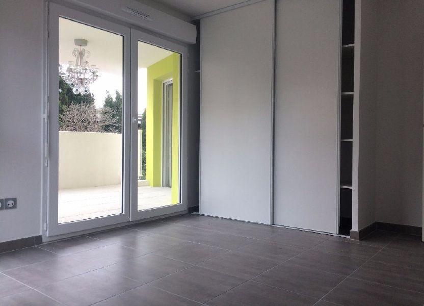 Appartement à louer 66m2 à Montpellier