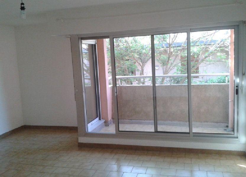 Appartement à louer 33m2 à Montpellier