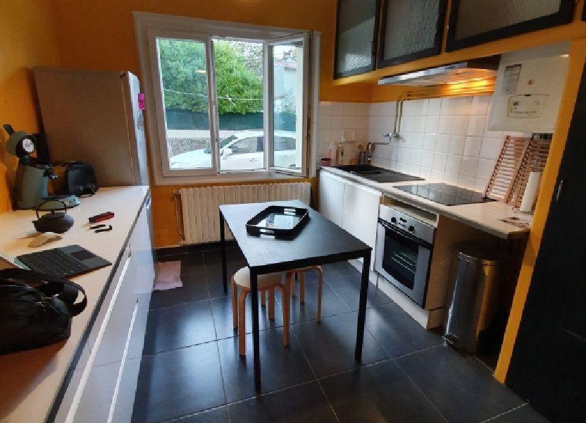 Appartement à louer 48m2 à Montpellier
