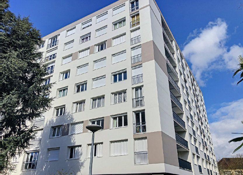 Appartement à vendre 88m2 à Olivet