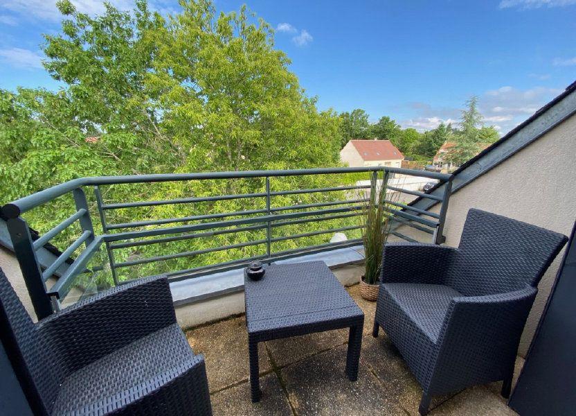 Appartement à vendre 46.06m2 à Olivet