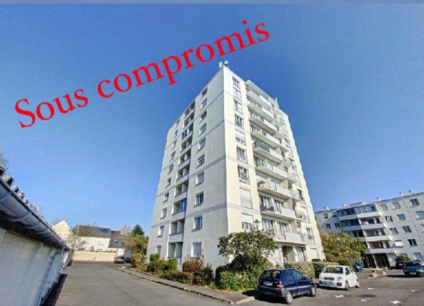 Appartement à vendre 30m2 à Olivet