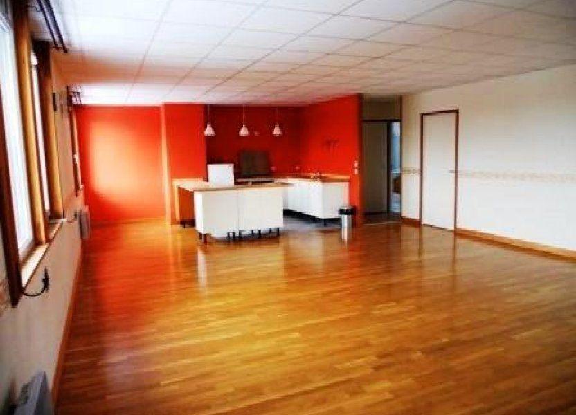 Appartement à louer 106m2 à Artenay