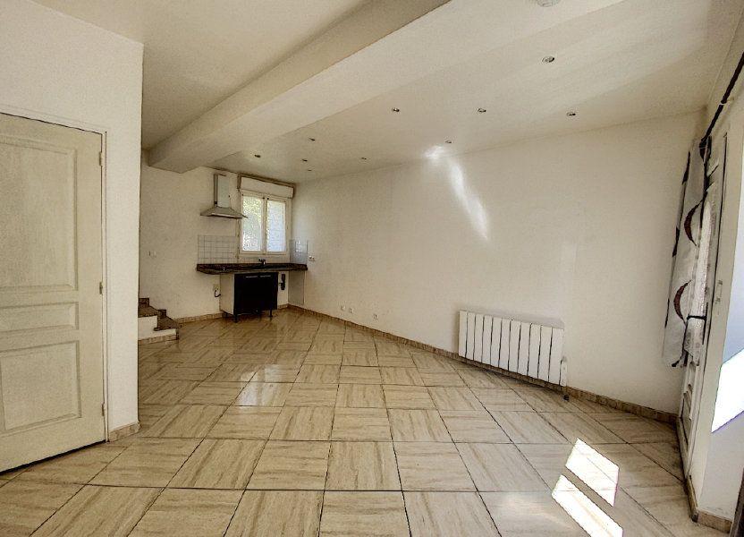 Appartement à louer 46.15m2 à Toury