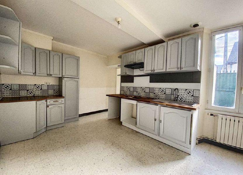 Maison à louer 74.13m2 à Toury