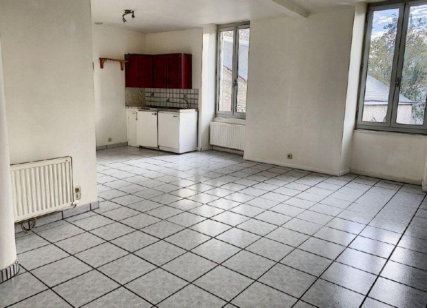 Appartement à louer 51.28m2 à Toury