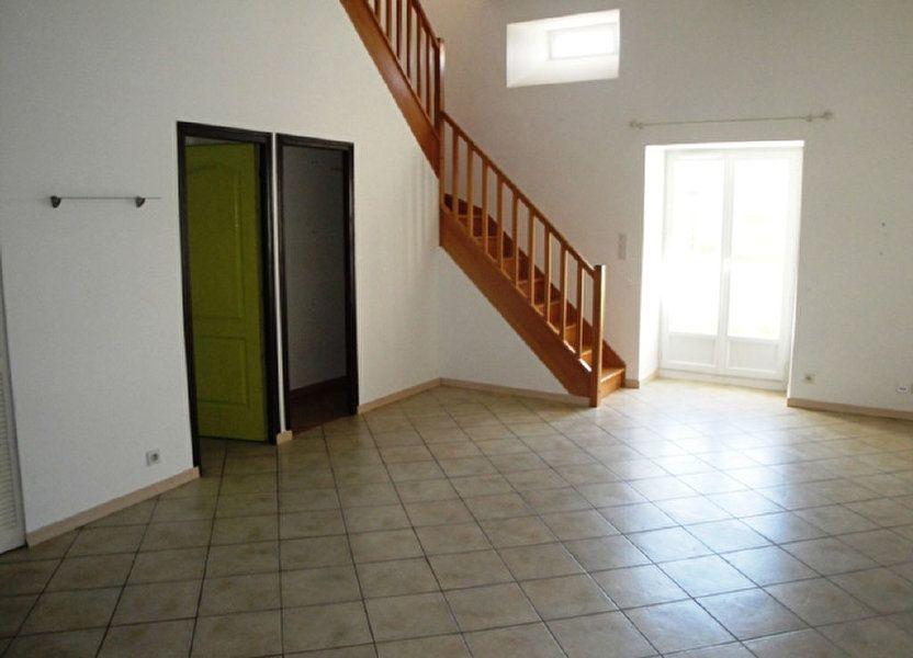Maison à louer 82m2 à Allaines-Mervilliers