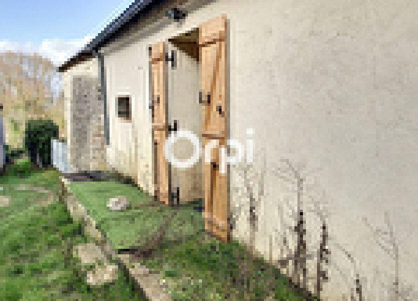 Maison à vendre 54m2 à Péronville