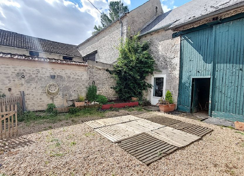 Maison à vendre 81m2 à Fresnay-l'Évêque