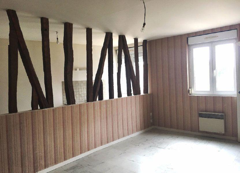 Appartement à vendre 58.08m2 à Patay