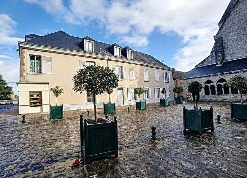 Appartement à vendre 74.67m2 à Toury