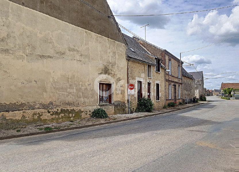 Maison à vendre 126m2 à Angerville