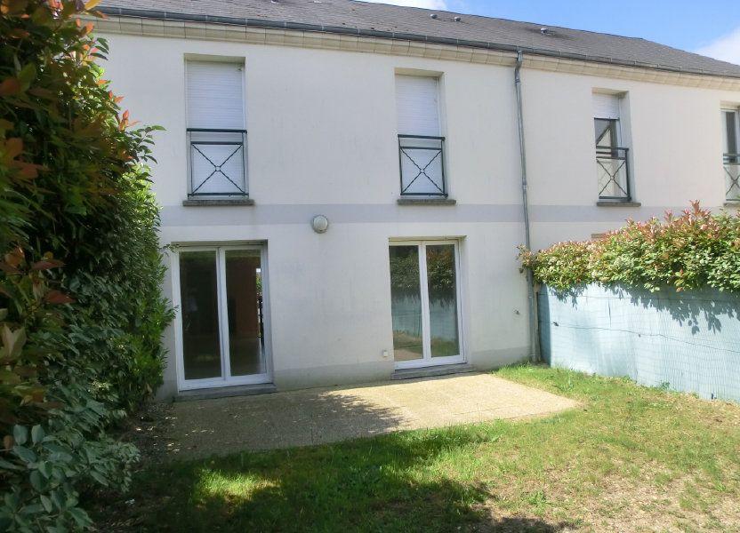Maison à vendre 98m2 à Saint-Denis-de-l'Hôtel