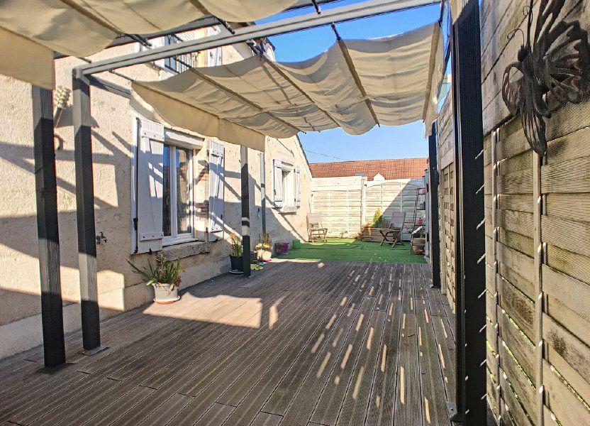 Maison à vendre 86.6m2 à Chécy