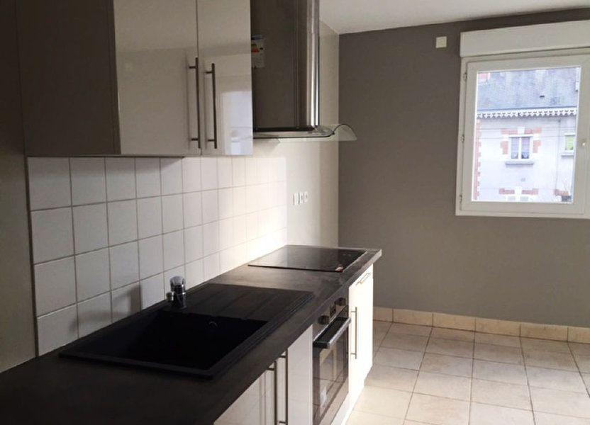 Appartement à louer 48.35m2 à Saint-Jean-de-Braye