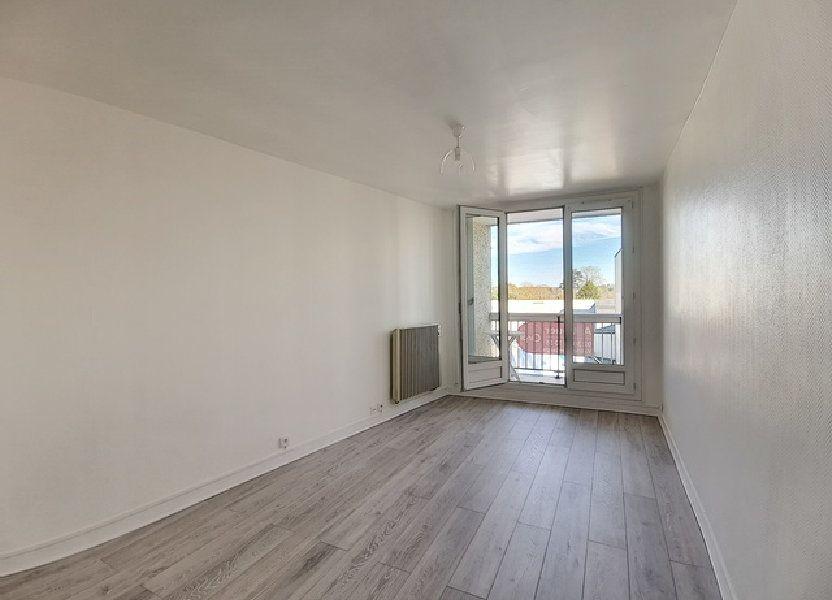 Appartement à louer 23.66m2 à Montargis