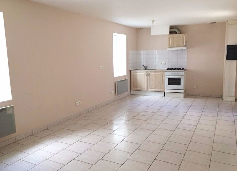 Maison à vendre 45m2 à Terminiers