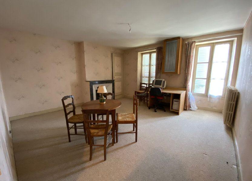 Maison à vendre 110m2 à Sancheville