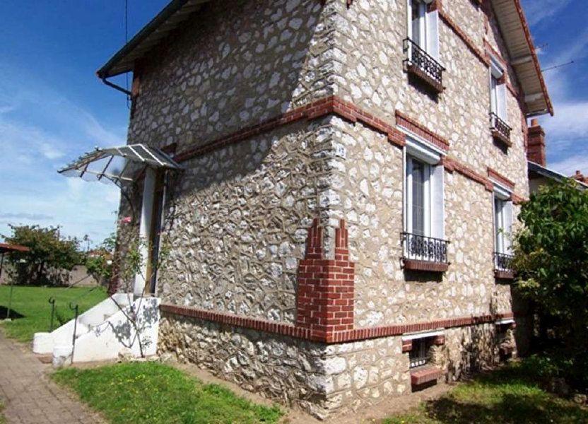Maison à louer 83m2 à Châlette-sur-Loing