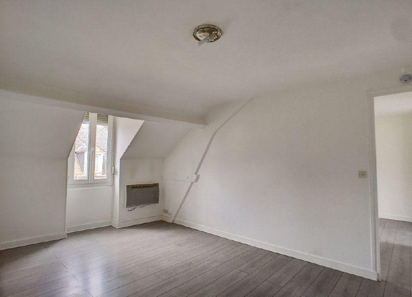 Appartement à louer 36.72m2 à Montargis
