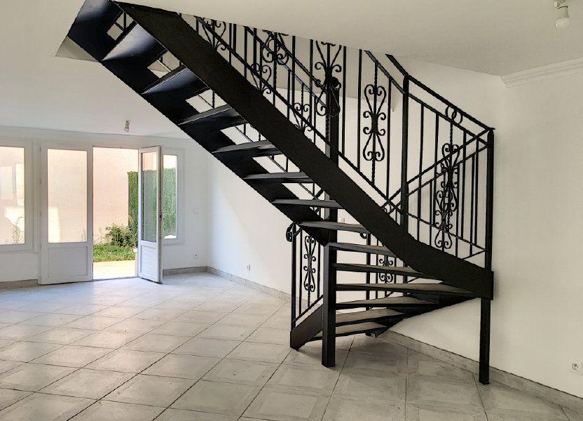 Maison à louer 73.16m2 à Montargis