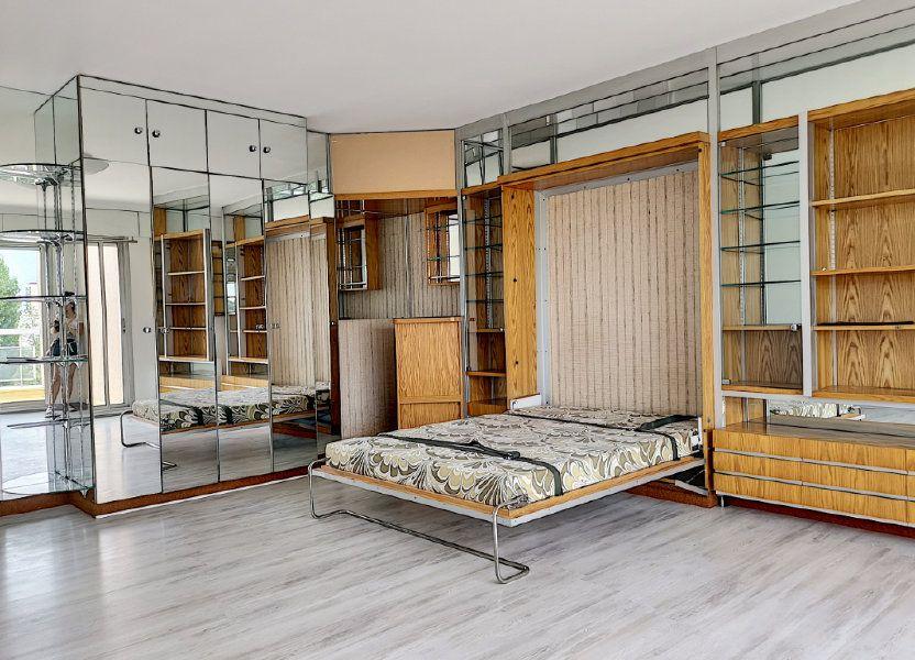 Appartement à louer 41m2 à Montargis