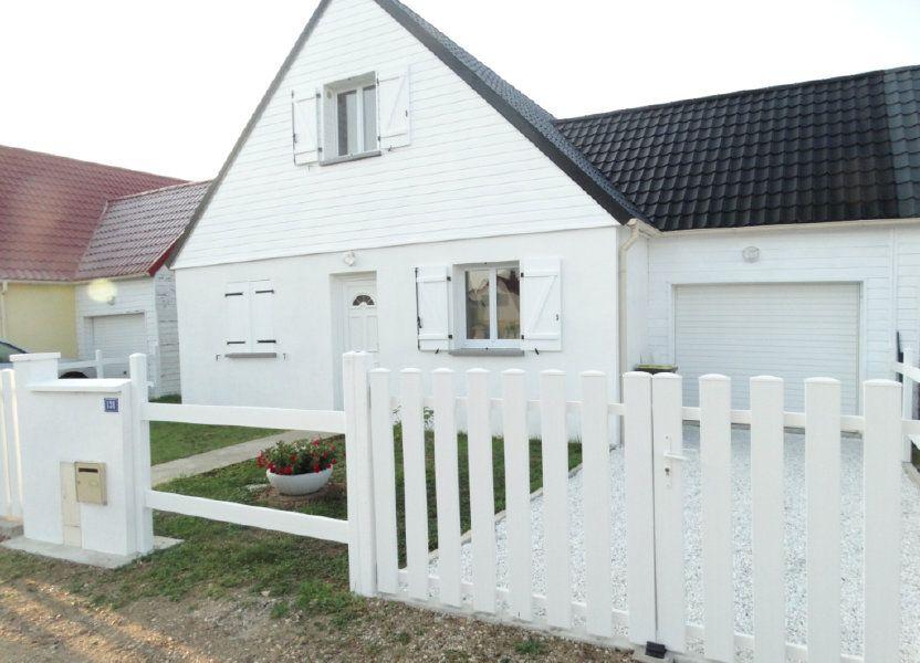 Maison à vendre 87m2 à Amilly
