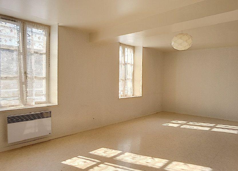 Appartement à louer 44.65m2 à Bellegarde
