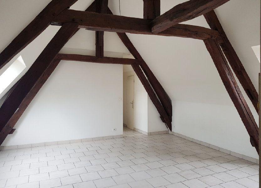 Appartement à louer 43.52m2 à Pithiviers