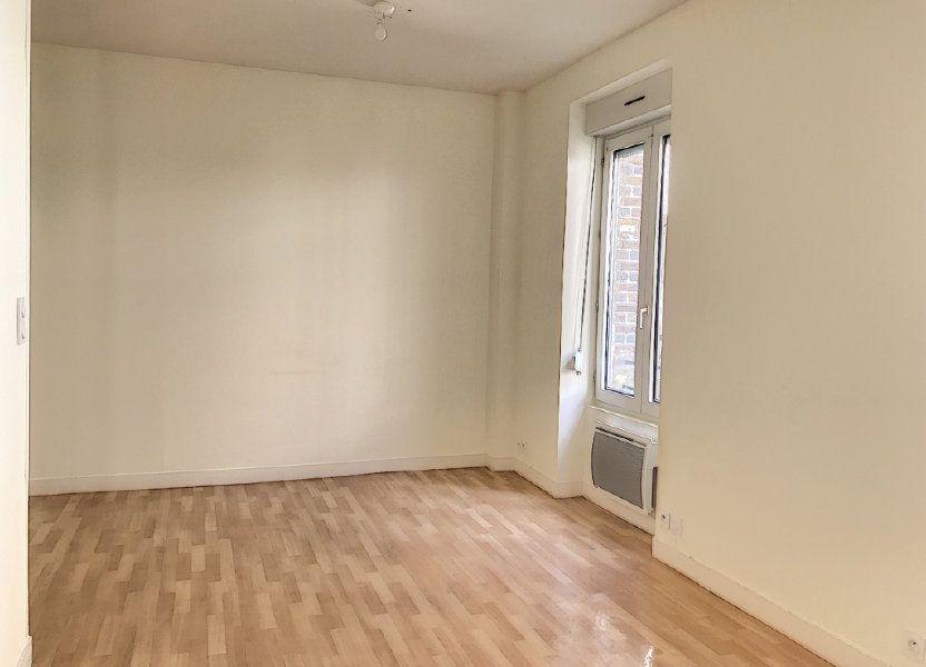 Appartement à louer 49.25m2 à Montargis