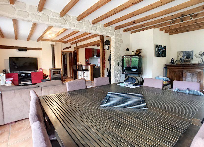 Maison à vendre 130m2 à Montcresson